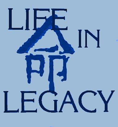 life in legacy logo